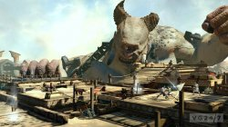 God of War: Восхождение / God of War: Ascension (2013) | PS3
