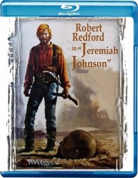 Иеремия Джонсон / Jeremiah Johnson (1972)