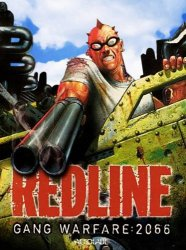 Redline: Gang Warfare 2066