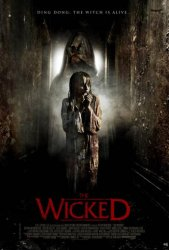 Злой / The Wicked (2013)