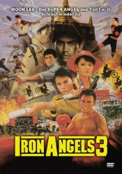 Ангелы 3 / Angels 3, Return of Iron Angels (1989)
