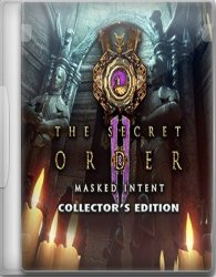 The Secret Order: Masked Intent Collector's Edition (2013)