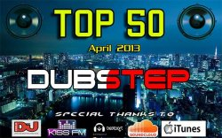 DJ Mag - Top 50 April of Dubstep (2013)