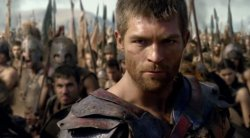 Спартак: Война проклятых / Spartacus: War of the Damned (3 сезон 2013)