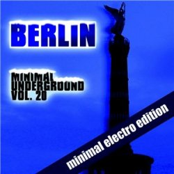 VA - Minimal Underground vol.20 (2013) MP3