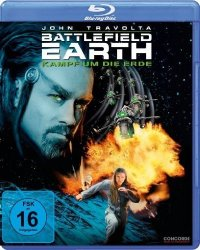 Поле битвы: Земля / Battlefield Earth / Battlefield Earth: A Saga of the Year 3000 (2000)
