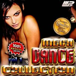 VA - Mega Dance Collection vol. 1 (2013)
