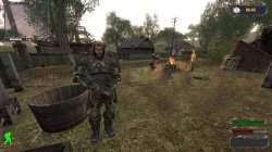 S.T.A.L.K.E.R.: Shadows of Oblivion 3. Remake. The complete
