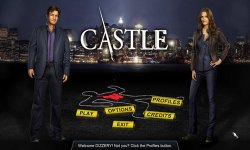 CASTLE: Never Choose a Book By Its Cover