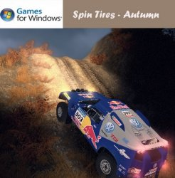 Spin Tires Level Up - Autumn