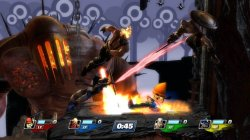PlayStation All-Stars: Battle Royale (2012) PS3