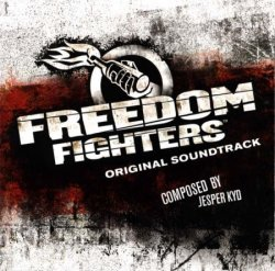 OST - Freedom Fighters (2004)