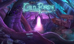Rite of Passage 2: Child of the Forest Collector's Edition