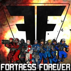 Fortress Forever (Team fortress classic : source) / Крепость навсегда