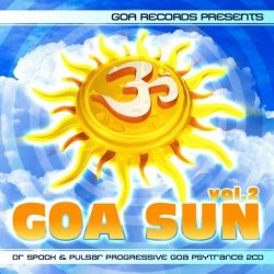 VA - Goa Sun Vol.1,2 (2009-2013)