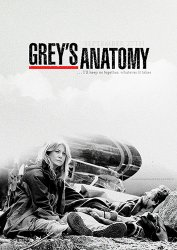 Анатомия страсти / Анатомия Грей / Grey's Anatomy  (9 Сезон 2012)