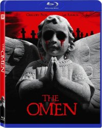 Омен / The Omen (1976)