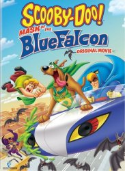 �����-��! ����� �������� ������ / Scooby-Doo! Mask of the Blue Falcon (2012)