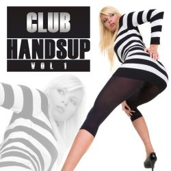 VA - Club Handsup vol. 1 (2013)