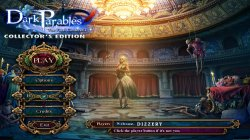 Dark Parables 5: The Final Cinderella.Collector's Edition