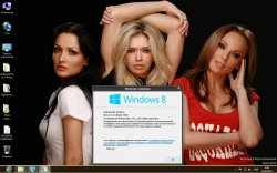 Windows 8 Enterprise x64 by DDGroup (2013) Русский