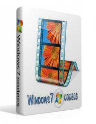 Windows 7 Codecs (2012)