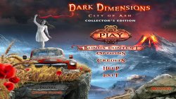 Dark Dimensions 3: City of Ash Collector's Edition