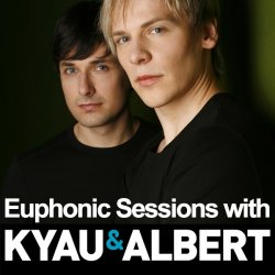 Kyau & Albert - Euphonic Sessions (31 мая 2013)