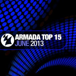 VA - Armada Top 15: June 2013
