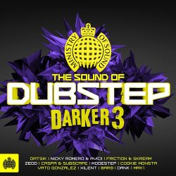 VA - Ministry Of Sound: The Sound Of Dubstep Darker 3 (2013)