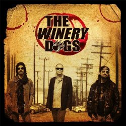 The Winery Dogs - The Winery Dogs (2013)