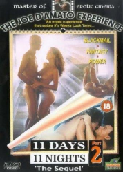 11 ����, 11 ����� 2 / 11 Days 11 Nights 2 (1988)