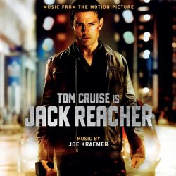 OST - Джек Ричер / Jack Reacher [Joe Kraemer] (2013)