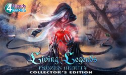 Living Legends 2: Frozen Beauty Collector's Edition (2013)