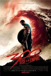 300 ����������: ������� ������� / 300 Rise of an Empire (2014)