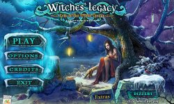 Witches' Legacy 2: Lair of the Witch Queen Collector's Edition