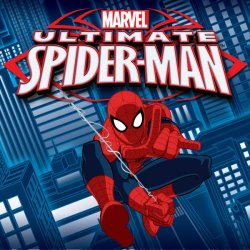 ����������� �������-���� / Ultimate Spider-Man (2 ����� 2013)