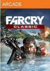 Far Cry Classic HD (2013) XBOX360