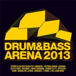 VA - Drum & amp Bass Arena (2013)