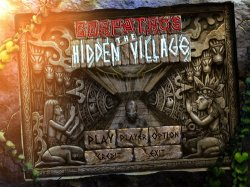 Corpatros: The Hidden Village  (2013)