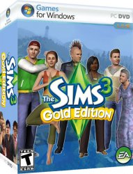 The Sims 3.Gold Edition + Store June (2013)