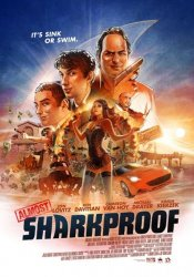 Акулонепроницаемый / Sharkproof (2012)