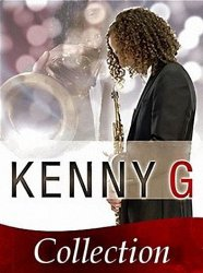 Kenny G - Collection (1982-2012)