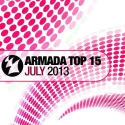 VA - Armada Top 15: July 2013