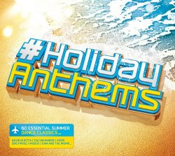 VA - Holiday Anthems (2013)