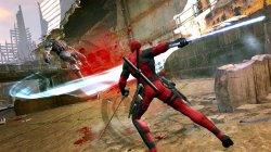 Deadpool (2013) PlayStation 3