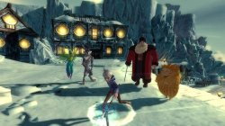 Rise Of The Guardians (2013) XBOX360