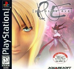 Parasite Eve (1998) PS1