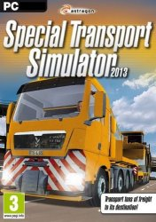 Special Transport Simulator