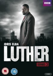 Лютер / Luther (2013)